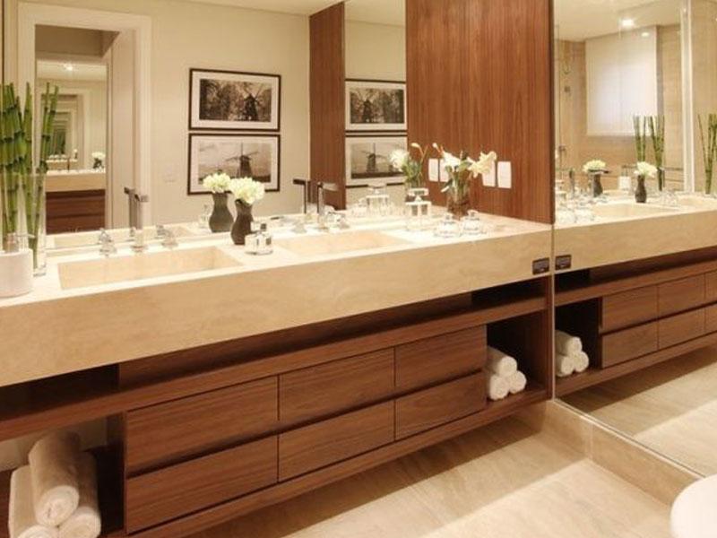 سرویس دستشویی