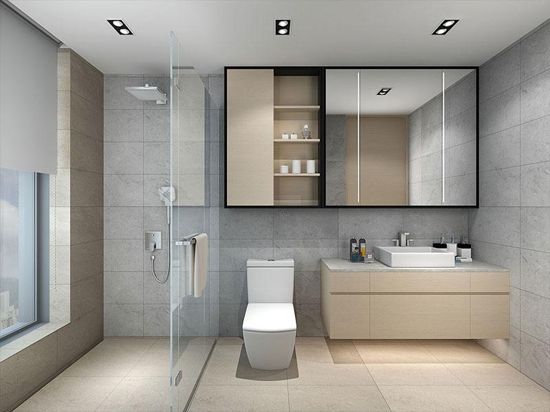 دکوراسیون حمام و سرویس
